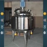 Edelstahl-Salbe-Vakuumemulgierenbecken (GMT-500D)