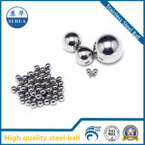 2 mm miniatura de bola de acero inoxidable AISI 304 G60 de cojinete