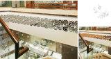 Стикер зеркала продуктов украшения потолка акриловый