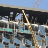 ガラスカーテン・ウォールのインストールのガラスかガラス揚げべらまたは真空の揚げべらのための真空の揚げべら