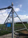 Macchina agricola di irrigazione del perno
