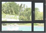 Casement Windows покрытия порошка низкой цены высокого качества