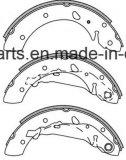 半金属のAvensisのブレーキ片