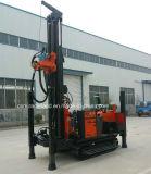 Ml-200 портативная буровая установка Crawler DTH для сверла утеса добра воды