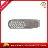 Chaussettes remplaçables de coton de qualité de couverture/chaussette pour la ligne aérienne