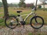 "Bike тавра e 26 "" *1.75/2.0 Kenda с подвесом вилки сплава"
