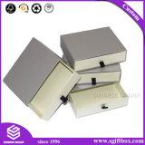 Напечатанная таможней коробка Handmade причудливый подарка ящика верхнего сегмента упаковывая