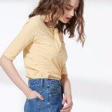 T-shirt à manches longues à manches longues à manches courtes à manches longues