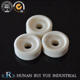Asciugare la parte d'isolamento di ceramica urgente dell'allumina