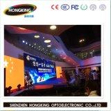 Farbenreicher LED Innenbildschirm der Qualitäts-P4