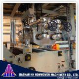 Linha-m máquina não tecida do composto da boa qualidade 3.2m de China da tela