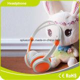 Alta calidad y seguros para niños Kid Auriculares / Auriculares