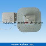 Éclairage LED de détecteur à hyperfréquences 2D