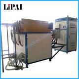 高性能の自動誘導加熱の鍛造材の炉