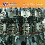 Máquina rotatoria automática llena del moldeo por insuflación de aire comprimido