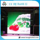 P1.923 높은 정의 임대 작은 화소 LED 스크린 전시 벽