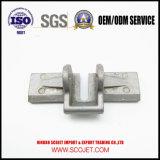 Заливка формы магния высокой точности подгонянная с подвергать механической обработке CNC