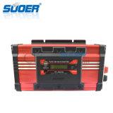 Suoer 24V 220V 1500W Inverter-reiner Sinus-Wellen-Inverter (FPC-D1500B)