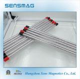 ISO9001 de Permanente Magneet NdFeB van uitstekende kwaliteit voor Magnetische Geplateerde Generator met Nicuni