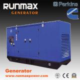 20kVA ~ 180kVA Generador de energía de Lovol / grupo de generador diesel / diesel Genset (RM128L2)