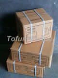 Guindeau marin électrique vertical de cabestan d'acier inoxydable (treuil TFC1524C)