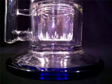Aa-75tobacco de Waterpijp van Shisha van het Glas voor de Rokende Pijp van het Water van het Glas