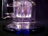 Narguilé en verre d'AA-75tobacco Shisha pour la pipe de fumage en verre de l'eau