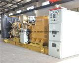 高圧ディーゼル発電機