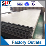 Hoja de acero inoxidable del &Cold laminado en caliente de ASTM 304