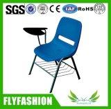 学校は議長を務める販売(SF-29F)の執筆タブレットが付いているトレーニングの椅子の