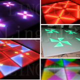 Etapa Dance Floor del Banquete de Boda 432PCS LED