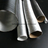 Tubo di plastica di carta di alluminio di trasporto æreo di Apk Pak Papk aa