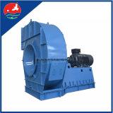 Niederdruck-verursachter Entwurfs-Ventilator der Serien-5-51-9.5D für Papierherstellung-Abgasanlage