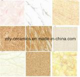Azulejo esmaltado por completo pulido agradable del suelo de la pared del modelo
