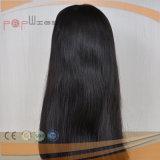 Bello tutta la parrucca dei capelli di rapporto del grado della parte superiore dei capelli di Remy del Virgin