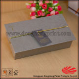 Fábrica Custom Slide Open Shinny Paper Jewelry Gift Boxes