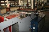 自動クラフト紙の打抜き機
