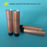 Tubes de empaquetage cosmétiques de Pbl de tubes d'Abl de tubes de crème de cheveu de tubes d'Aluminium&Plastic