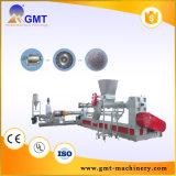 Máquina plástica do granulador do granulador do PVC da extrusora excelente da resistência de desgaste