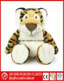 Stuk speelgoed van de Panda van de Pluche van het Verwarmingstoestel van het bed het Verwarmde met Ce