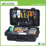 Strumento di fibra ottica completo del kit di controllo e della prova