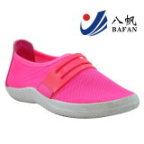 Cool Mesh Upper Casual Lady Sport Chaussures Bf1610131