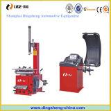 Montaje y desmontaje de neumáticos de la máquina, cambiador de neumáticos para la venta