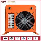 Инвертор 2000W 3000W силы серии Eyen Psw7 солнечный