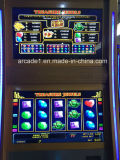 Nieuwste het Gokken van de Groef van het Programma van Honderden van de Arcade Muntstuk In werking gestelde Machine van China