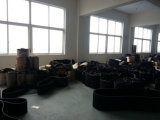 Qualitäts-China-Fabrik-Gummizahnriemen