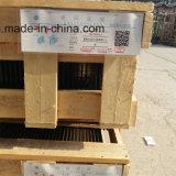Glace Tempered Dd6129s73 de porte de passager de bus de Huanghai