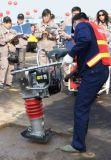 Забойник удара двигателя промышленного оборудования электрический