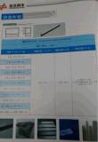 Stroken van het Carbide van het Wolfram van de Fabrikant van ISO de Levering Aangepaste K10 Gecementeerde, Vlakke Staaf, Vierkante Staaf, vlak voor Knipsel