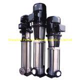 Einfaches Disassembl/Edelstahl/Selbstgrundieren/horizontale Mehrstufenwasser-Pumpe